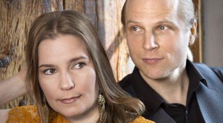 Johanna ja Mikko Iivanainen